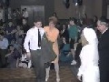 Shaun Sperling Bar Mitzvah Dance - Madonna, Vogue - 3 14 92