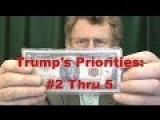 SR 1434 - Trump's Top Priorities Survey