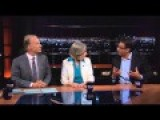 Sister Simone Campbell Takes Dinesh D'Souza To School On Minimum Wage