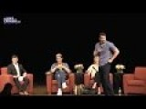 Social Justice Warriors Get Owned In Epic Rant By Comedian Steven Crowder