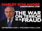 Syria -- The Whole 'War On Terror' Is A FRAUD — Harley Schlanger