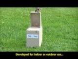Sparrow Trap Door