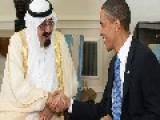 Stop Bowing To Riyadh