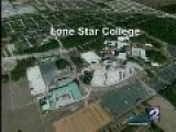 Shooting On Texas College Campus - January 22nd, 2013