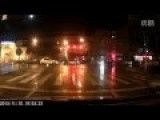 Stunning Car Crashes Compilation