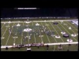 Snare Drum Falls Off During DCI Finals
