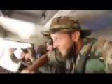 SAA Republican Guards Rollin Towards Aleppo