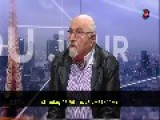 Segments Of Interview With Shunned Prof. In France, Professor Bassam Of Syrian Christian Origins