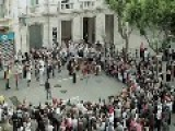 Som Sabadell Flash Mob With A Difference