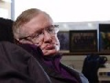 Stephen Hawking: 'Artificial Intelligence Could Spell The End Of The Human Race'