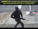 Shocking Broad Daylight Murder In St.Louis Caught On Surveillance Cameras WANTED