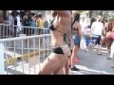 South Beach Twerk, Memorial Day Weekend 2014