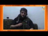 Story Of Martyr Abu Hurayrah The American, Carried Out A Suicide Attack In Syria