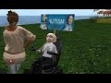 Second Life: Disability Benefits Trolling