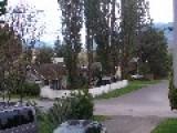 Strange Sounds In Terrace, BC Canada