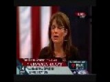 Sarah Palin Warned About Obama Administration Would Embolden Putin To Invade Ukraine