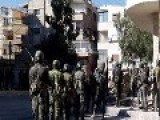 Syria Urgent Update : Syrian Forces Crush Insurgent Forces In Purging Ops * 13 07 2014 *