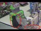 Stupid Criminals Abandon Bag During Bungled Armed Robbery