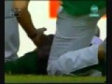 Soccer Players That Dieded During Games