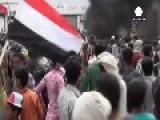 Saudi Warnings Over Violence In Yemen