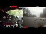 SRT Viper ACR-X Onboard Record Lap Video At The Nurburgring Nordschleife In 7:03