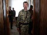 Strelkov Looking At Defeat, Only 1000 Ukrainians Out Of 4.5million Donbass Residents Volunteer To Help