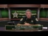 Sheriff David Morgan Shares His Opinions On Black Culture