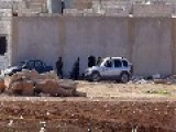 So Far, 605 YPG Militants Treated In Turkey's Hospitals