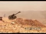 Syria: Hezbollah,SAA Operations In Qalamoun - Part 6: Tel Bustan