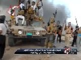 Some Vids Of Islamic Army In Iraq From Last Days