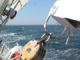 Sailing. Good Times!