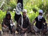 Syria Civil War: MI6 Fears The Jihadist Enemy Within