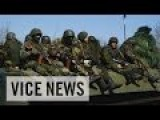 Selfie Soldiers: Russia Checks In To Ukraine Trailer