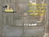 Syria - Salamah Battalion Sniper Attack 02 04