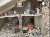 Syrian Kurds Return To Kobani To City 'destroyed' By Fighting