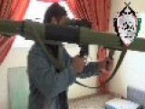 Syria - FSA Rebels Attack SAA Positions With M79 Osa. 03 05