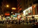 Sights Around Hong Kong Hong Kong Light Show