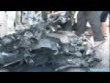 SYRIA WAR 2014: Summary Of Events In Syria For | 20 June 2014