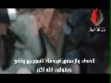 Syria - GRAPHIC - Beheading Of Alleged Shabiha By Alleged Rebels 12 8 12
