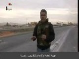 Syrian Amy Advance In Nabak And Control The North-West Axis+Seized Weapons