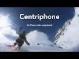 Ski Snowboarding Video Experiment Wonderful Result!