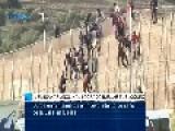 Spain - New Massive Assault In Spain-Marocco Border 15 10