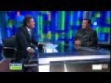 Steven Seagel Tells To Piers Morgan Is Him Still Dangerous