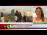Syrian Rebels Shoot At Civilians As They Flee To Govt-held Areas