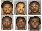 Six US Males Get 1,600 Years In Prison Each For Gang Raping 15 Yo Girl