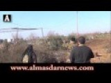 Syrian Army Takes Control Of Another Axis Point On The Homs-Hama Border Video+Report