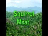 Squirrel Meat