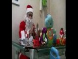 Syria Santa Claus In Syria A Short Film By FSA Supporters