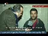 Syrian Rebel On Crack