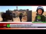 Syria War 2014 : Airstrike Applause Reports ISIS Takes 1 3 Of Kobane Battle Ongoing